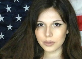 Facebook Under Fire for Banning Transgender Conservative Woman