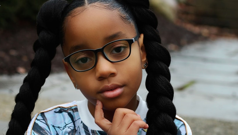 Rising Star London Arrington is Taking Hollywood by Storm