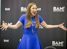 NYT Asks Chelsea Clinton About Her Favorite Books After Her's Flops