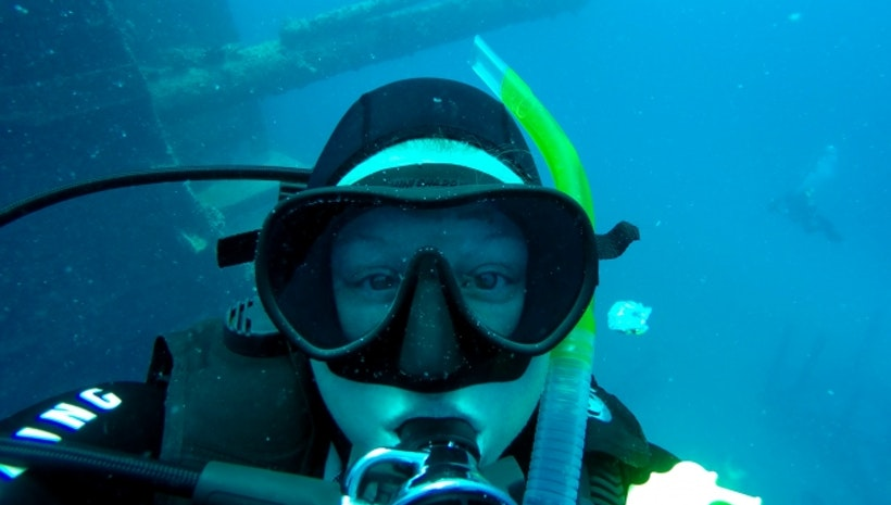 3 Professional Tips To Save You From Scuba Diving Hazards