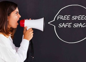 Report Reveals the Worst of the Worst Colleges for Free Speech