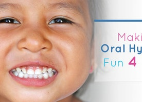 How to Teach Your Kids Better Oral Hygiene   Dental Care Blog