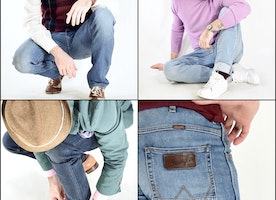 How to Wear Jeans as God Commands: 6 Blissful Rules
