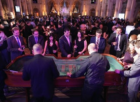 2017 Adults In Toyland Casino Night Raises $835,000 At The Plaza Hotel