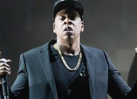 Jay Z: Radio caters to young white women and loses sight of music