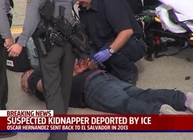 TWO DAYS After Governor Declares CT Sanctuary State - Illegal Alien Murders Mother and Kidnaps 6 Yr-Old Girl