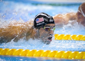 4 Tips for Swimming the Butterfly Stroke