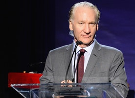 Bill Maher Under Fire for 1998 Comments Condoning Sex Between 35-Year-Old Woman, 12-Year-Old Boy