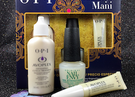 Treat the Winter-Ravaged hands with Amazing Cuticle Oils