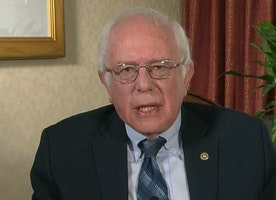 Sanders: Not 'impressed' with DNC election process