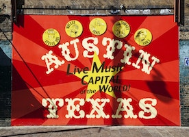 ATX: Live Mu$ic Capital of the World?