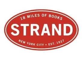 Strand Bookstore Instagram
