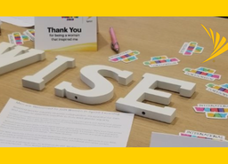 Sprint's WISE Employee Resource Group