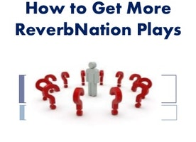 You Can Become Immensely Popular With the Option to Buy Reverbnation Plays