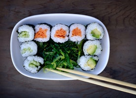 8 Killer Unique Sushi Recipes That Will Thrill Your Dinner Guests