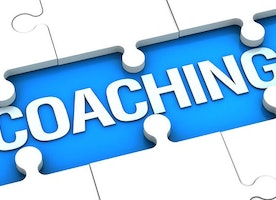 Needs for Coaching and Training.
