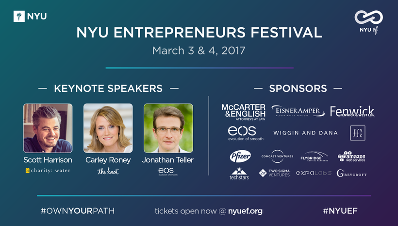 How to Make the Most out of Entrepreneurial Events
