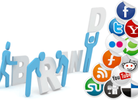 How to build the online presence for a small business?