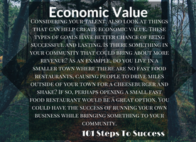 Economic Value