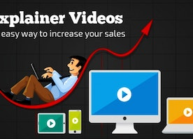 Smartly Created Landing Page Videos in UK for an Extensive Brand Promotion