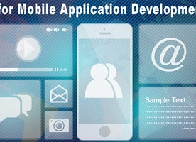 7 Trends for Mobile Application Development in 2017