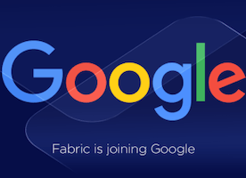 Google acquires Twitter's Fabric Kit