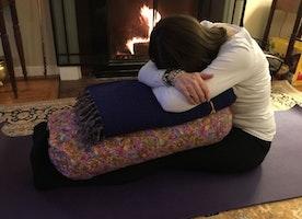 Yoga Futon Bolsters – Enlighten the secret towards stress free life!