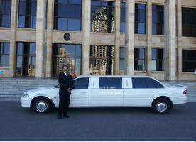 Whether A Small Or Big Event- Hire A Classy Limousine Service