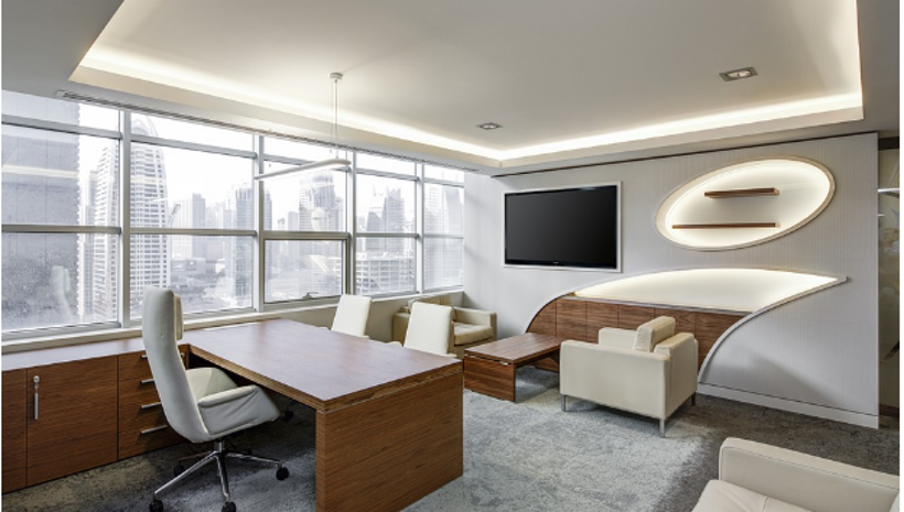 3 Reasons To Rent An Executive Space For Your Business Meetings