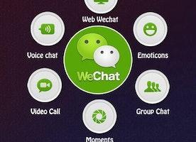 5 Effective ways to do WeChat Marketing