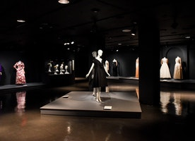 Paris Is 'Refashioned' At The FIT Museum
