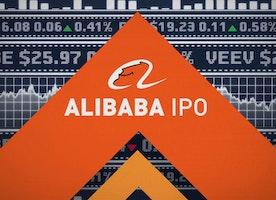 How Alibaba's Sales Hit $9.3 Billion on 11.11