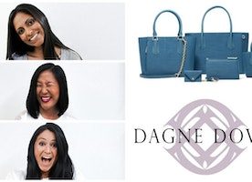 How Dagne Dover Sold $40,000 Worth Of Handbags in 3 months via Word-of-Mouth