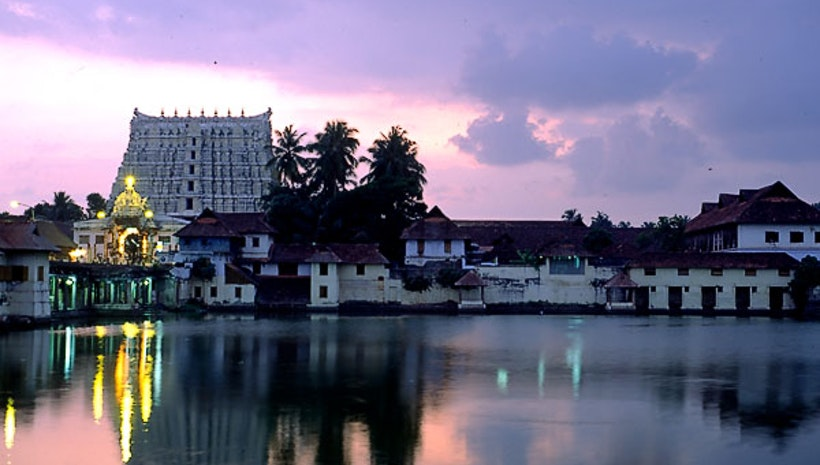 10 Must Visit Places Near Trivandrum