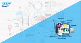 Transformation Of Enterprises With SAP Technology