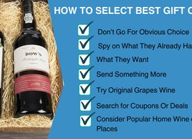 How to Select Best Gift of Wine – 7 Wine Buying Tips