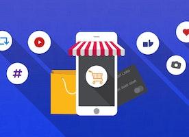 Effective Ways To Market Ecommerce Using Social Media