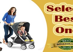 Best Double Stroller | Best double stroller reviews & Buying Guide