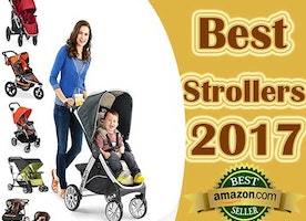 Best Strollers 2017 | Best Strollers - Best Stroller Reviews 2017