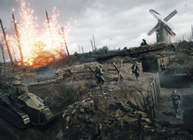 Battlefield 1: The Most Anticipated Game