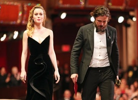 Why Women Should Take Casey Affleck's Win Personally