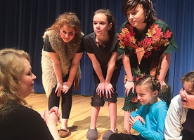 Theater Power! Kids and the Peforming Arts - Richmond Family Magazine