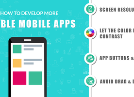 How to Develop More Usable Mobile Apps