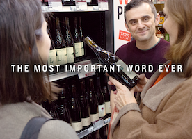 The #1 Advice You'll Need to Have a Great 2015 -- From Gary Vaynerchuk