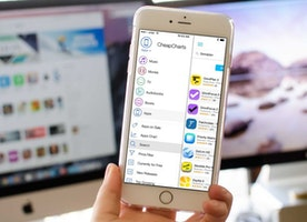 Why iPhone Mobile App Development Rules the Appstore Revenues