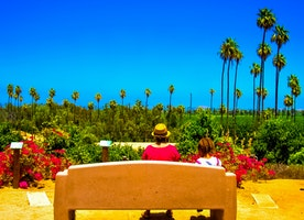 4 Places You Cannot Skip in California