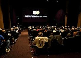 GOLD COAST INT'L FILM FESTIVAL ONCE AGAIN DELIVERS OSCAR'S FAVORITE FILMS