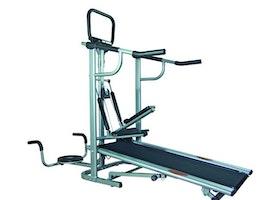 Pro Bodyline Multi Jogger 904 4in1