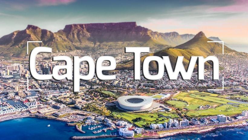 Why Cape Town Belongs on Everyone's Bucket List