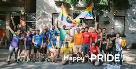 Happy Pride 2019!